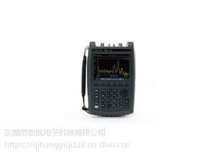 Agilent N9913A 手持式射频组合分析仪