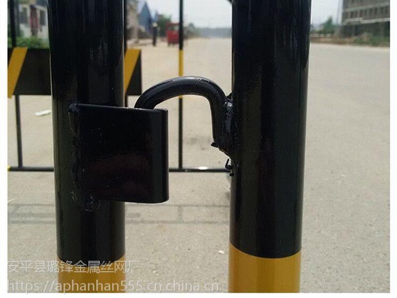 可移动式围栏@铜梁可移动式围栏@可移动式围栏厂家