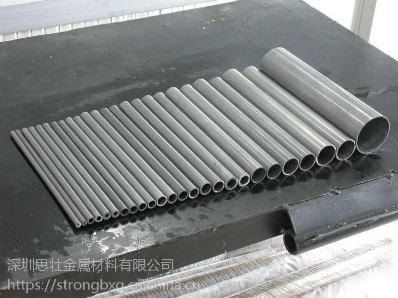 深圳现货304不锈钢小口径无缝管 空心厚壁无缝工业圆管