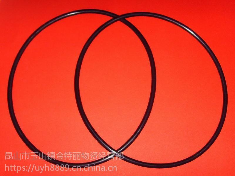 阻燃性氟硅橡胶O型圈312.00*6.00-大量供应