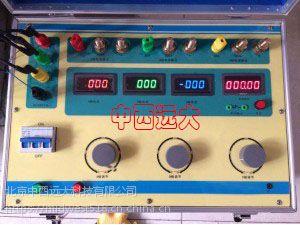 中西热继电器测试仪 型号:HN13-KX303A库号:M340690