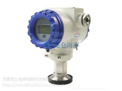 无锡昆仑海岸平膜型压力变送器JYB-KO-WHAGF 无锡平膜型压力变送器价格特惠