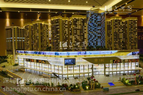 深圳外国建筑模型制作价格