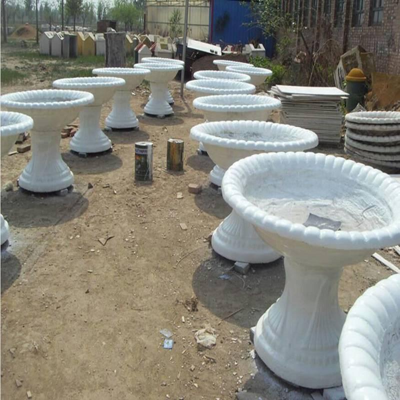 工厂价直销公园花箱厂价批发,绿化花箱价格优惠,品质高