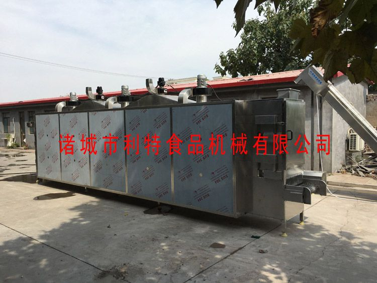 质优价廉果蔬烘干设备 诸城利特机械制造