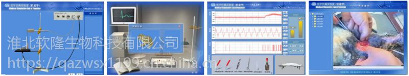 医学仿真实验室 医学同步反馈系统 多媒体机能同步反馈系统 软隆