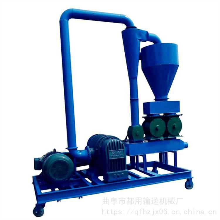 大米玉米储存用气力吸粮机 兴运高效率吸谷机 吸麦机厂家