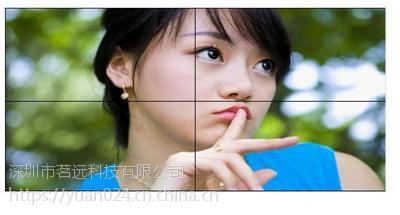 深圳三星55寸液晶拼接屏厂家。液晶拼接屏工程拼接方案