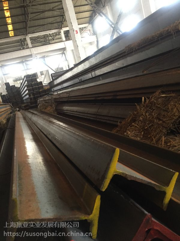 三门峡日标槽钢/ PFC125直腿澳标槽钢 125*65*5.5 Q235B 现货批发