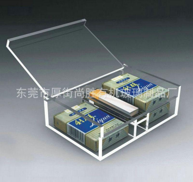 亚克力盒子_亚克力盒子厂家供应 长方形亚克力盒子系列 价格实惠