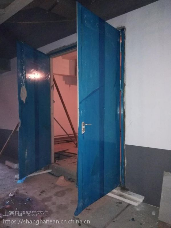 上海防火门厂家GFM-2930-5A1.50甲级配电房门
