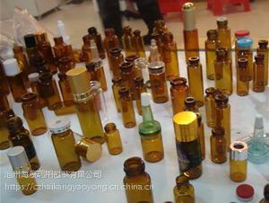 管制玻璃瓶模制玻璃瓶的区别