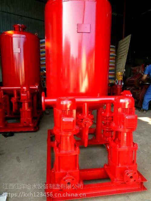 现货提供高层建筑供水稳压设备XBD18.2/40-150GDL消防泵扬程计算