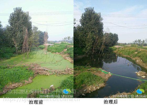 景观水处理技术也需要拿效果说话