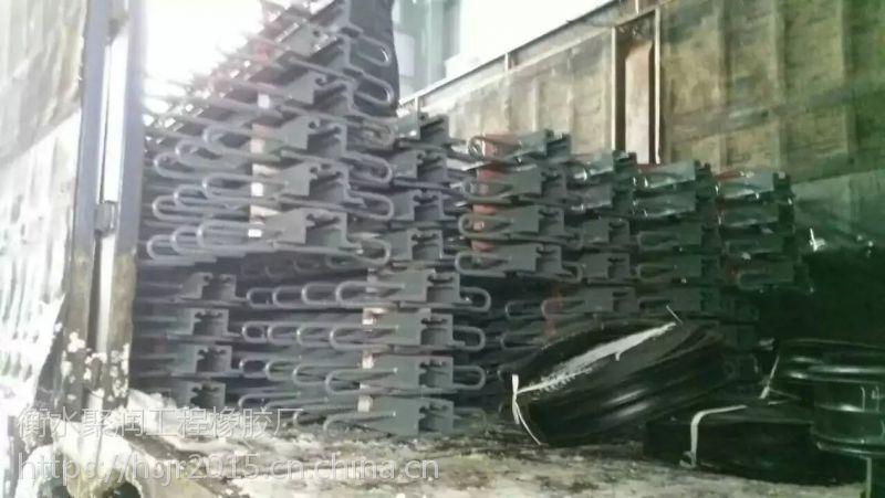 广东省禅城改良毛勒伸缩缝严格按照国家标准