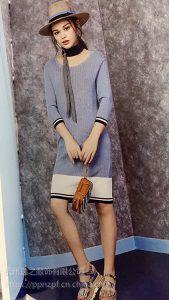 尾货服装相约四季折扣多种款式简约女装中高档女装批发