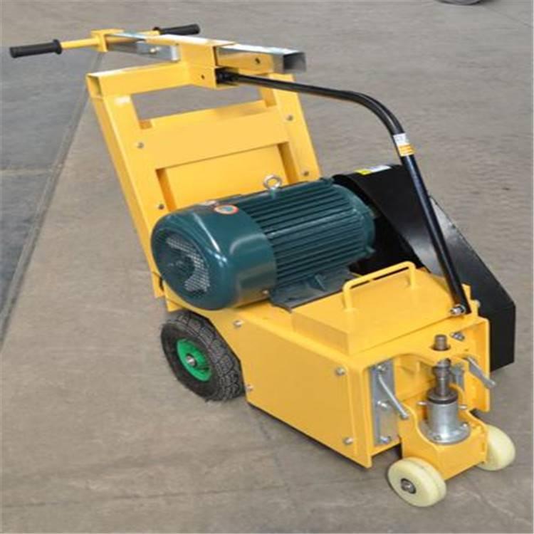 水泥路面铣刨机 热销小型250混凝土铣刨机
