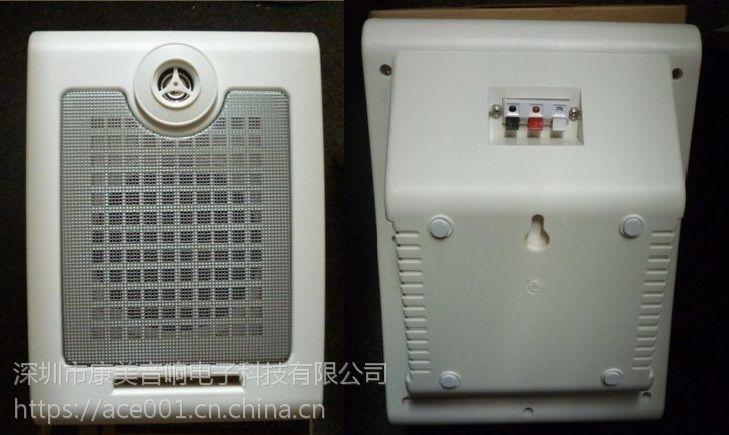 【有源壁挂音箱】厂家直销 价格优惠 质量有保障