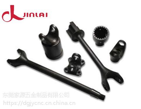 承接铝件加工 机械零部件CNC精密加工 配件非标件机加工开模打样