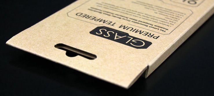 iPhone4钢化膜包装盒iPhone5s手机贴膜包装盒跟小米手机手机差不多的标志图片