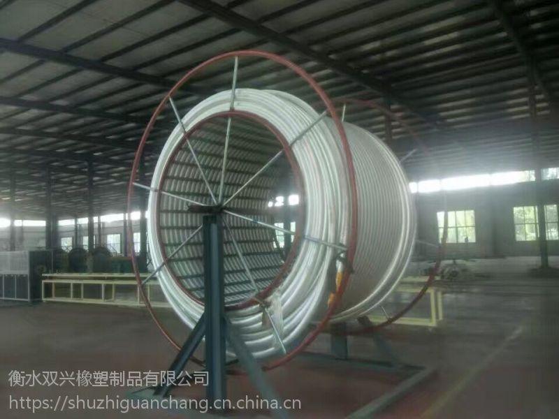 油田柔性复合高压输送管 辽宁油田柔性复合高压输送管生产厂家