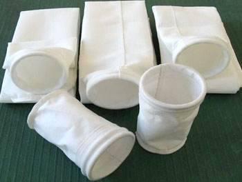 除尘器布袋除尘滤袋多少钱一条