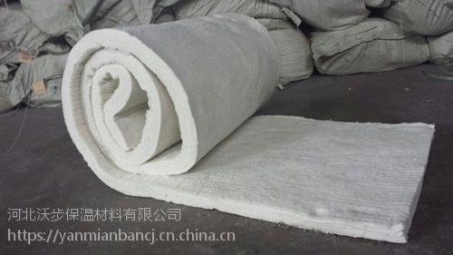 高品质\低价格硅酸铝针刺毯\一流厂家