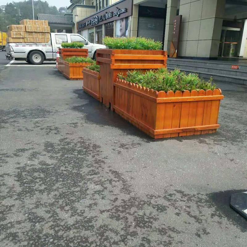 新余花草箱供货商,花草木箱质优价廉,大品牌