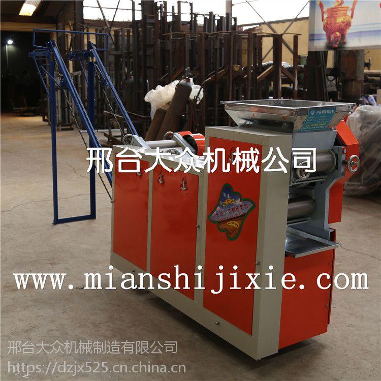 大众机械MT5-250 型全自动面条机