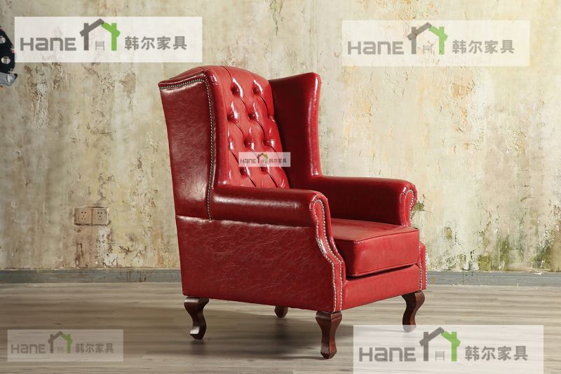 上海韩尔品牌家具 定制南京梅苑餐厅实木椅子 餐厅雕花实木椅子厂家