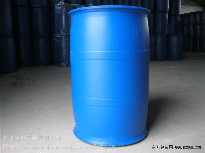 三亚200公斤单环塑料桶|化工桶|危险品包装桶