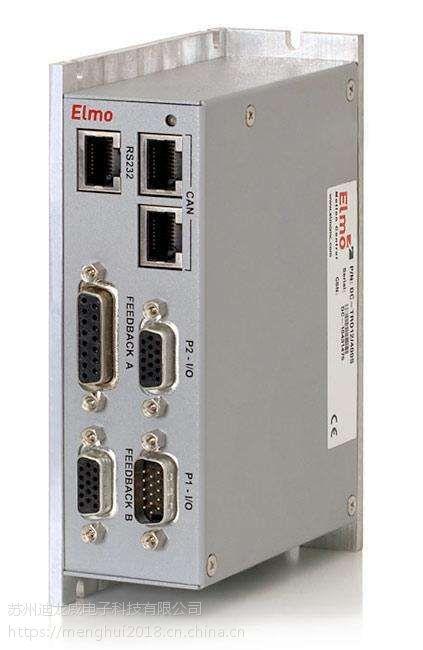 供应ELMO驱动维修/CEL-3/100-C6中国售后服务