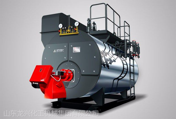 山东燃气导热油锅炉