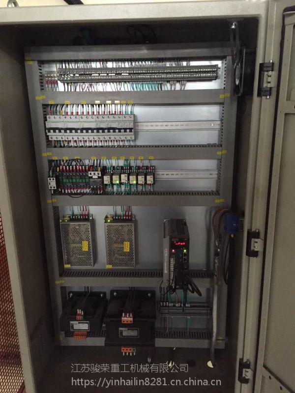 江苏南通特昂集团高效节能数控伺服液压板料折弯机