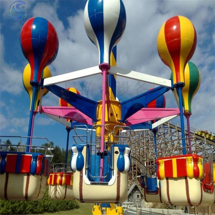 庙会游乐设备批发桑巴气球儿童公园游乐园设备