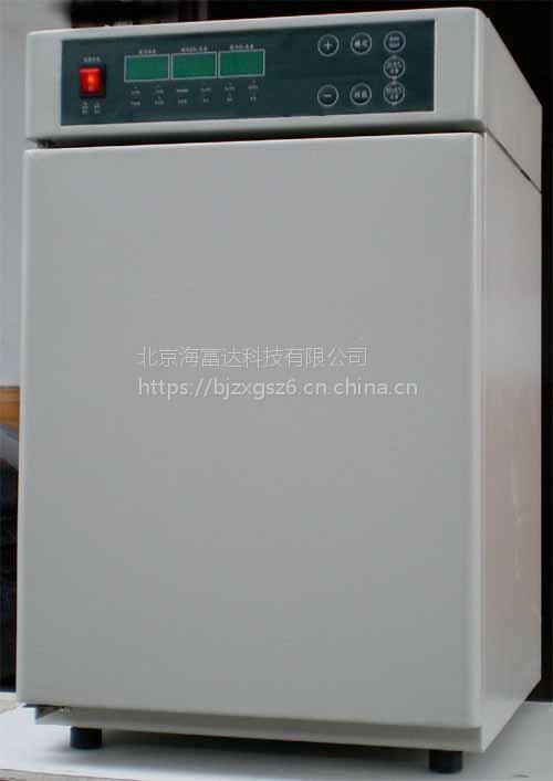 中西(CXZ特价)三气培养箱低氧50L(中西器材) 型号:m34625库号:M34625