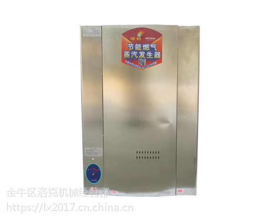 蒸汽发生器工作原理_成都洛克机械