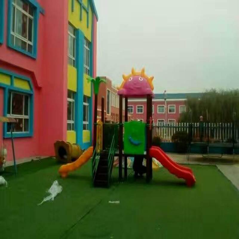 大同市儿童组合滑梯品质优良,儿童娱乐设施大品牌,厂家