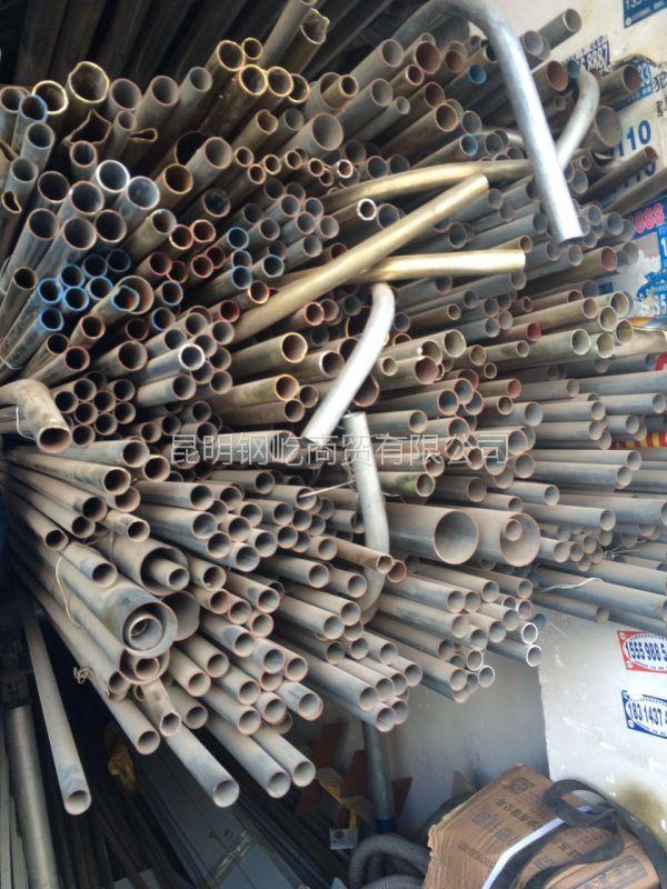昆明KBG穿线管价格 材质Q235