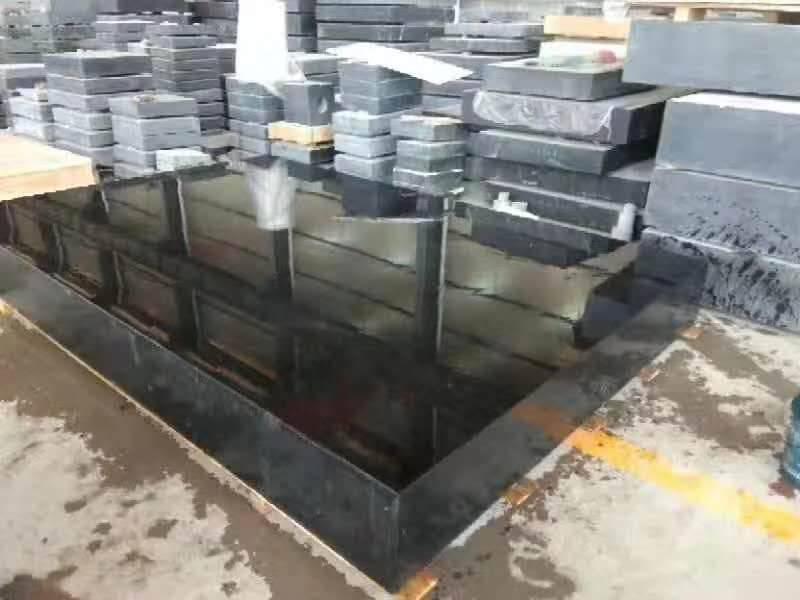 泊头瑞美机械供应济南青大理石平板|非标定制|欢迎来电咨询