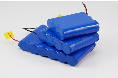 可定制12V18650电芯11000毫安可充电电池组