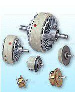广播电视设备电磁离合器ESC-050薄膜缠绕机用电磁起动器MG-J-5