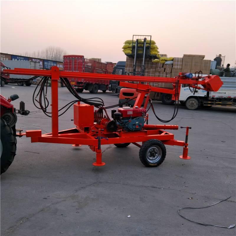 福州污水池清淤机器 自动化 洪鑫掏井底淤泥机器销售