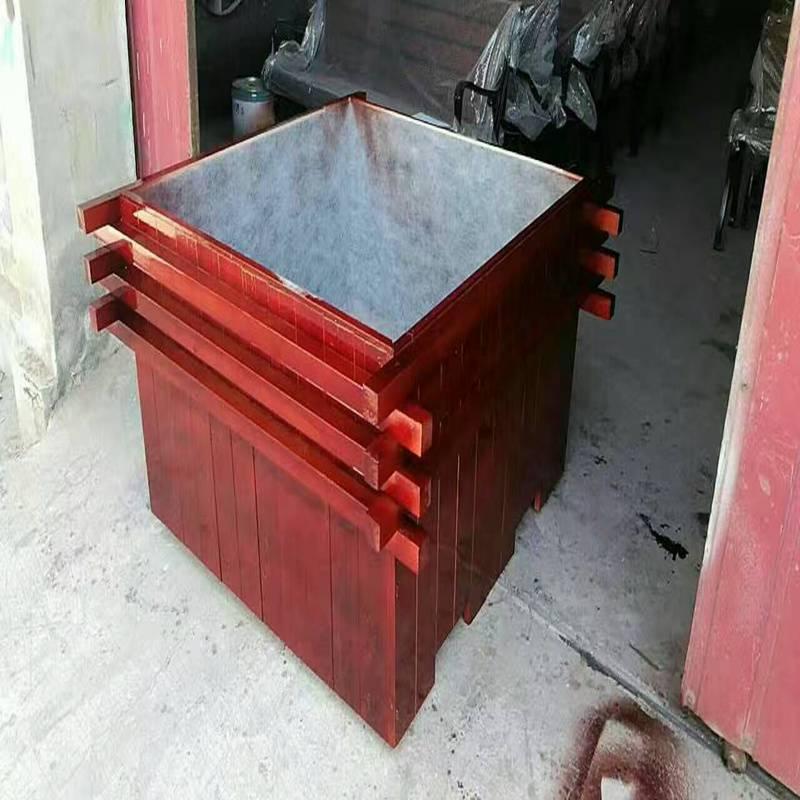贵州市实木花箱奥博体育器材系列,实木花箱欢迎咨询,价格公道
