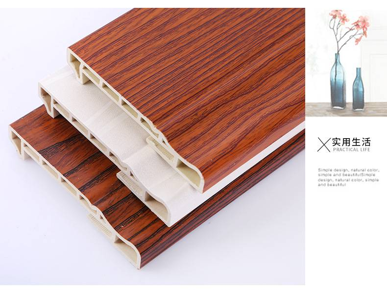 竹纤维集成墙面行业发展中不为人知的秘密......