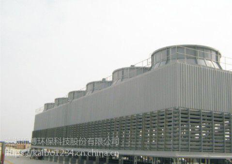 水电混合冷却塔,节电率70%以上