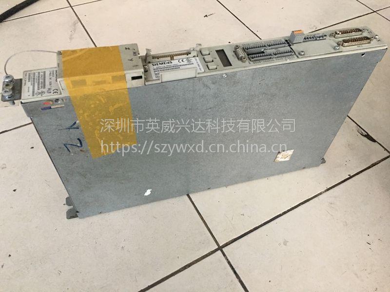 上海siemens西门子伺服电源功率模块维修