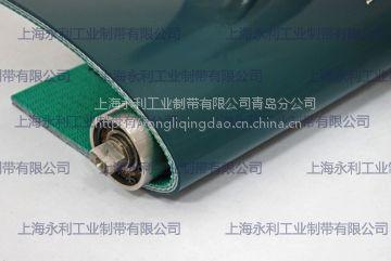 密度板预压机皮带刨花板预压机输送带