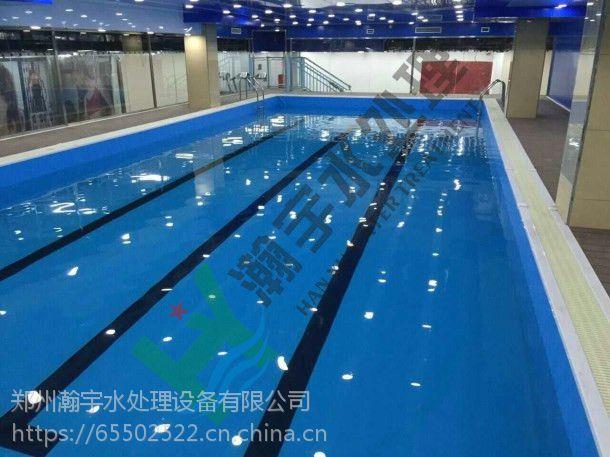 夏日景观水净化设备 新型环保重力式曝气精滤机 精滤机 泳池水处理