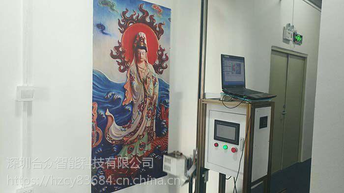 致富神器小本创业项目户外新农村建设墙体喷绘机室内客厅彩绘设备